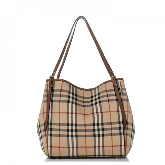 6c8378339b2c Brand New with Tag Burberry Horseferry Canterbury